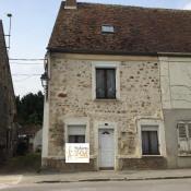 vente Maison / Villa 2 pièces Rozay-en-Brie