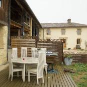 Boulogne sur Gesse, mansão 12 assoalhadas, 260 m2