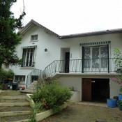 vente Maison / Villa 4 pièces Mezy sur Seine