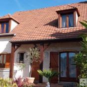 Saint Ouen l'Aumône, Maison / Villa 6 pièces, 127 m2