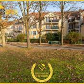 Vauréal, Apartamento 2 assoalhadas, 34,39 m2