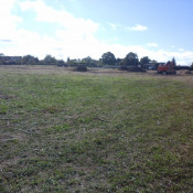 Terrain 850 m² Azay-le-Rideau (37190)