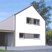 Maison avec terrain Wintzenheim 115 m²
