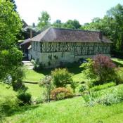 Lisieux, Propriété 7 pièces, 250 m2