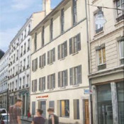 Lyon 3ème, Duplex 3 assoalhadas, 62 m2