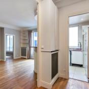 Paris 16ème, квартирa 2 комнаты, 65,54 m2