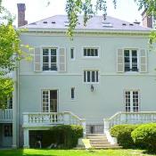Troyes, casa de ciudad  11 habitaciones, 255 m2