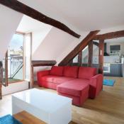 Paris 6ème, Apartamento 2 assoalhadas, 27,55 m2