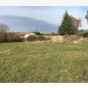 Terrain 1350 m² Mirabel (07170)