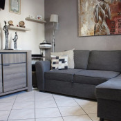 Annecy, Apartamento 2 assoalhadas, 43 m2