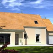 Maison 5 pièces + Terrain Jouars Pontchartrain (78760)