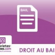 Cession de bail Local commercial La Rochelle 90 m²