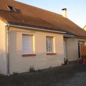 vente Maison / Villa 5 pièces Secteur Droue