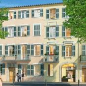 produit d'investissement Appartement 3 pièces Draguignan