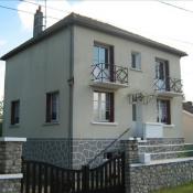 vente Maison / Villa 6 pièces Paulnay