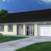 Maison avec terrain Racquinghem 95 m²