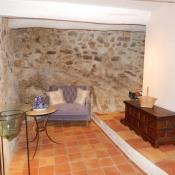vente Maison / Villa 2 pièces Tourtour
