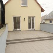 Vente maison / villa Geudertheim