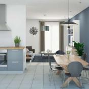 Maison 3 pièces + Terrain Saint-Aubin-des-Bois