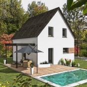 vente Maison / Villa 5 pièces Wintzenheim-Kochersberg