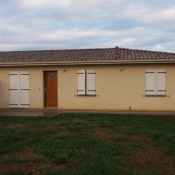 location Maison / Villa 3 pièces Portets