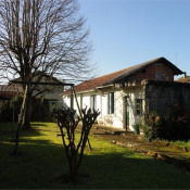 vente Maison / Villa 7 pièces Bergerac