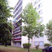 vente Appartement 4 pièces Tremblay en France