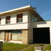 Villeneuve de Marsan, Maison / Villa 6 pièces, 200 m2