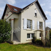 vente Maison / Villa 5 pièces Meru