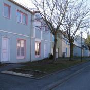 location Maison / Villa 4 pièces Luneville