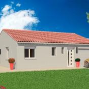 Maison 4 pièces + Terrain Peyrestortes