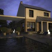 Maison 5 pièces + Terrain Garnay