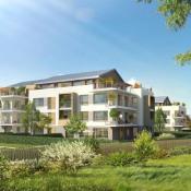 produit d'investissement Appartement 4 pièces Vert St Denis