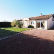vente Maison / Villa 6 pièces Saint Loubes