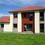 Maison 5 pièces Haut-Rhin (68)