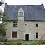 vente Maison / Villa 5 pièces Luynes