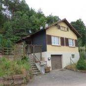 vente Maison / Villa 2 pièces Wingen-sur-Moder