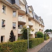 Ouistreham, Apartment 4 rooms, 73 m2
