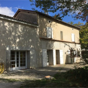 Agen, Contemporary house 6 rooms, 180 m2