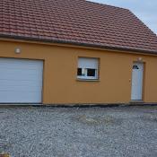 vente Maison / Villa 2 pièces Hericourt