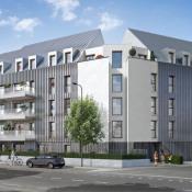Colmar, Apartment 2 rooms, 50.52 m2