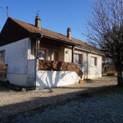 vente Maison / Villa 4 pièces Dole