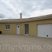 Vente maison / villa Bergerac 182000€ - Photo 1