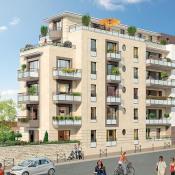 Vanves, Apartamento 3 assoalhadas, 70,8 m2