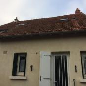 Saint Amand Montrond, 6 assoalhadas, 110 m2