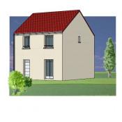 Maison 2 pièces + Terrain Saint-Pryvé-Saint-Mesmin