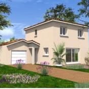 vente Maison / Villa 4 pièces Villefranche-sur-Saône