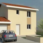 Maison 4 pièces + Terrain Toussieux (01600)