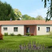Maison avec terrain Gramat 100 m²