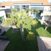 La Rochelle, Propriété 7 pièces, 360 m2